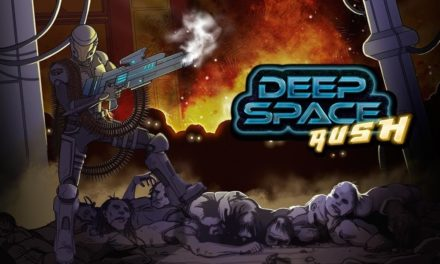 Análisis – Deep Space Rush