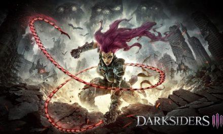 Análisis – Darksiders 3