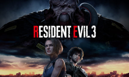 Análisis – Resident Evil 3