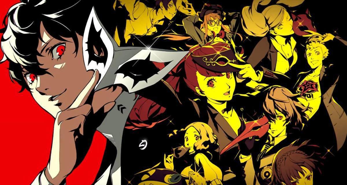 Análisis – Persona 5 Royal