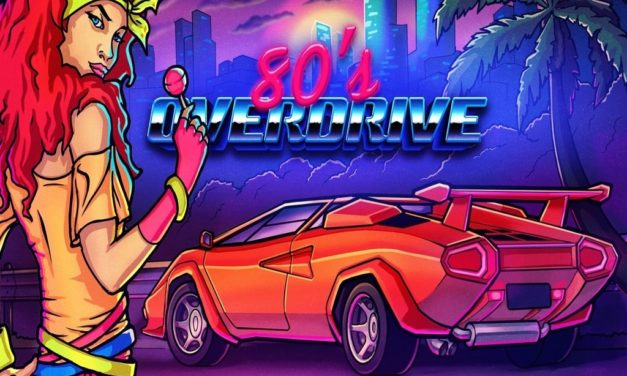 Análisis – 80's OVERDRIVE