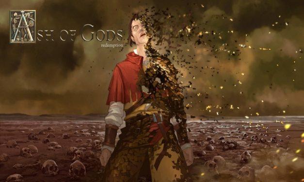 Análisis – Ash of Gods: Redemption