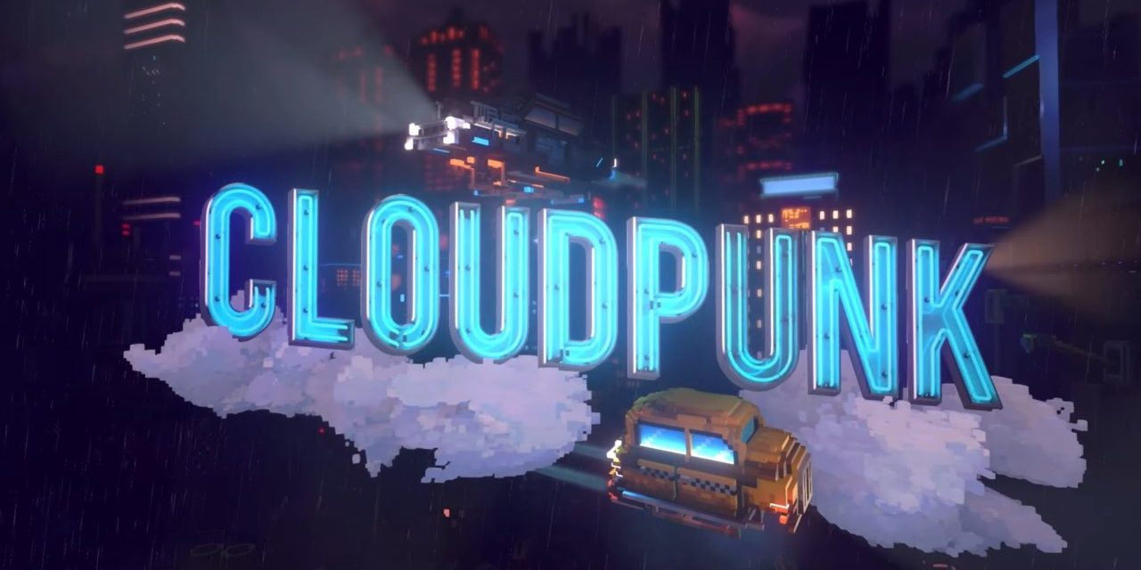 Análisis – Cloudpunk