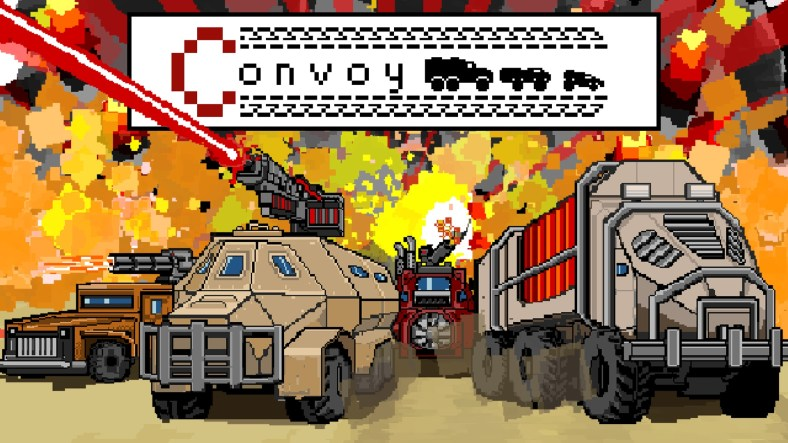 Análisis – Convoy: A Tactical Roguelike