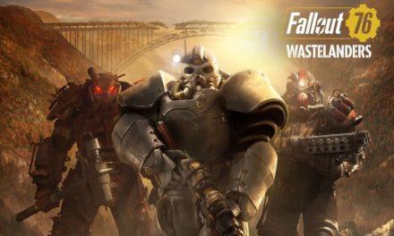 Análisis – Fallout 76: Wastelanders