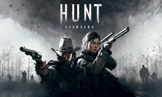 Análisis – Hunt: Showdown