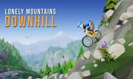 Análisis – Lonely Mountains: Downhill