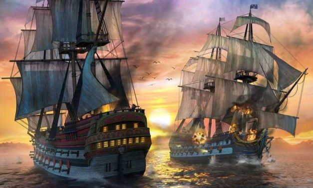 Probando – Port Royale 4