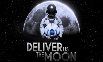 Análisis – Deliver Us the Moon