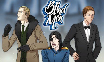 Análisis – Blind Men