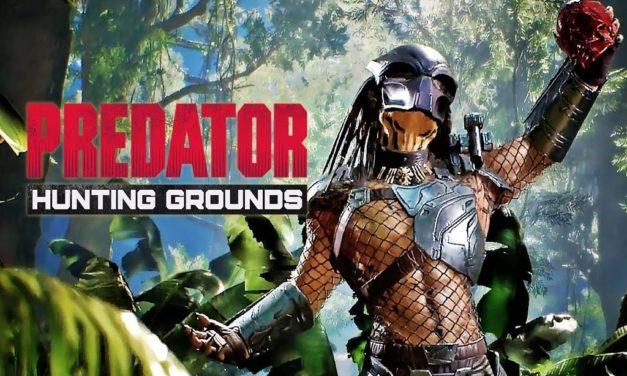 Análisis – Predator: Hunting Grounds