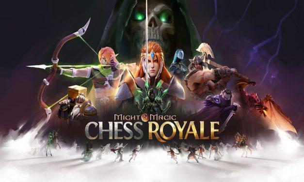 Análisis – Might & Magic: Chess Royale (PC)