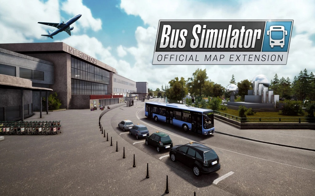 Análisis – Bus Simulator: Official Map Extension
