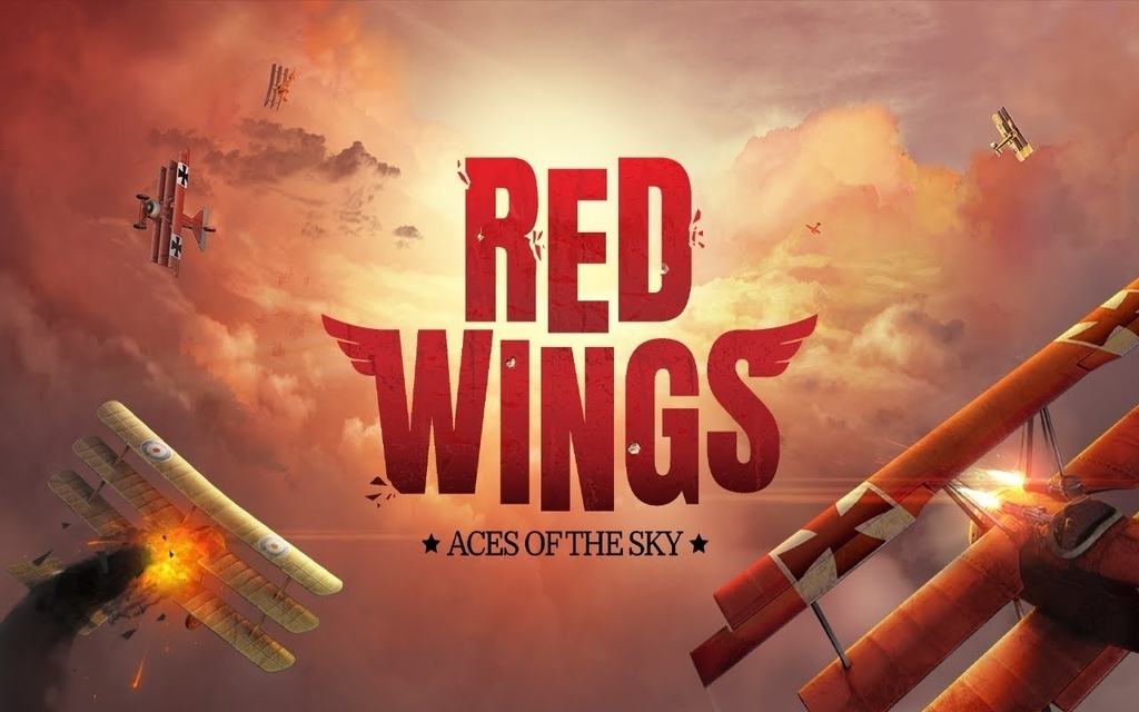 Análisis – Red Wings: Aces of the Sky