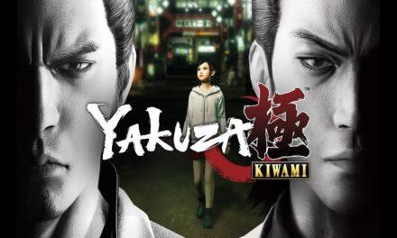 Análisis – Yakuza Kiwami
