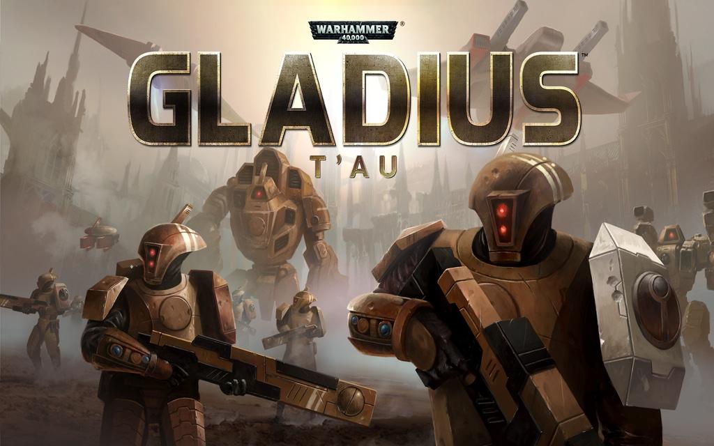 Análisis – Warhammer 40,000 Gladius: T'au