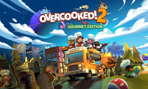 Análisis – Overcooked! 2: Gourmet Edition
