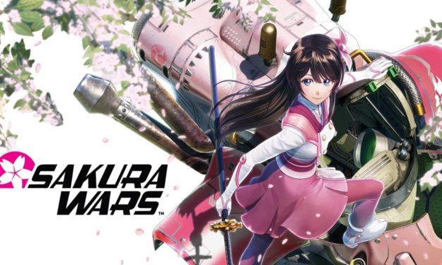 Análisis – Sakura Wars