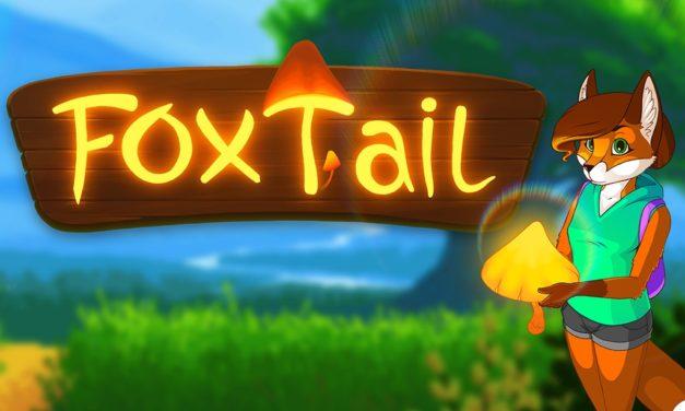 Probando – FoxTail