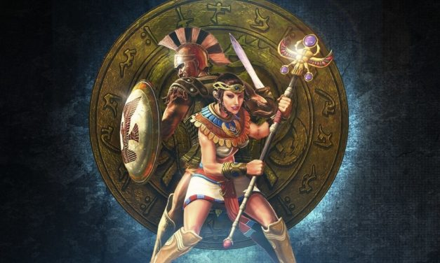 Análisis – Titan Quest: Atlantis