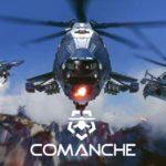 Probando – Comanche