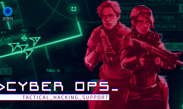 Análisis – Cyber Ops