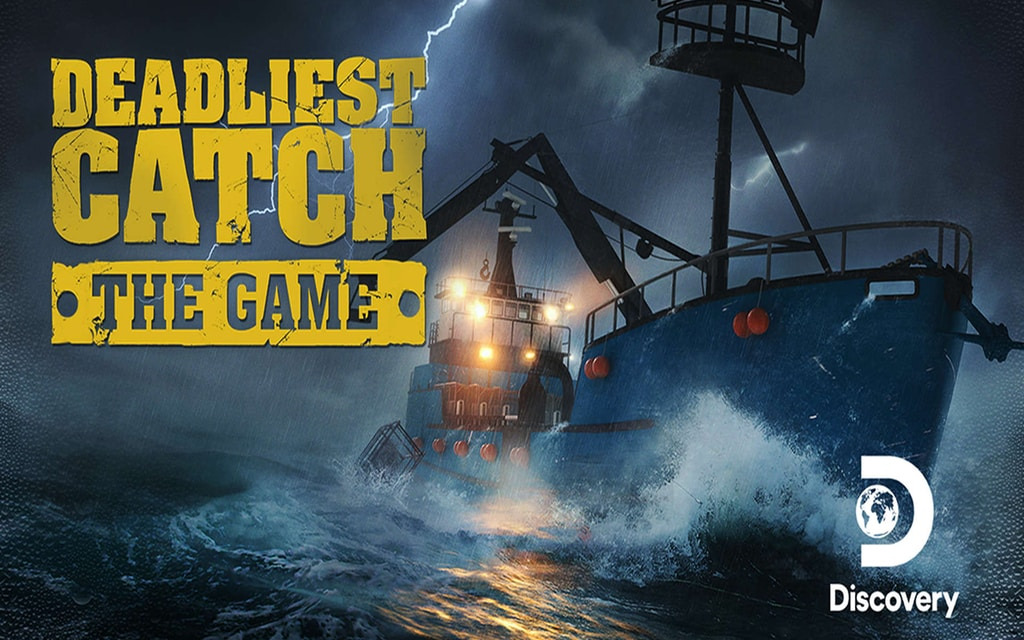 Análisis – Deadliest Catch: The Game