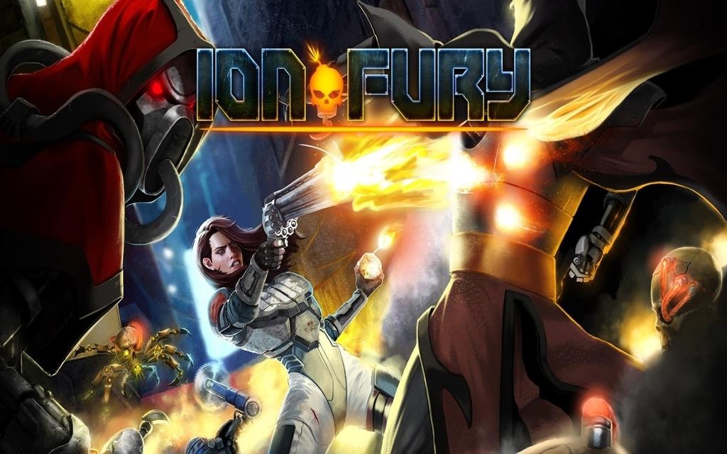 Análisis – Ion Fury