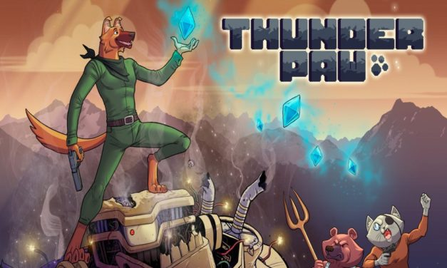 Análisis – Thunder Paw