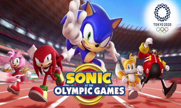 Análisis – Sonic en los Juegos Olímpicos: Tokio 2020