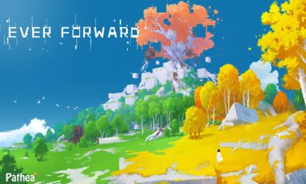 Probando – Ever Forward