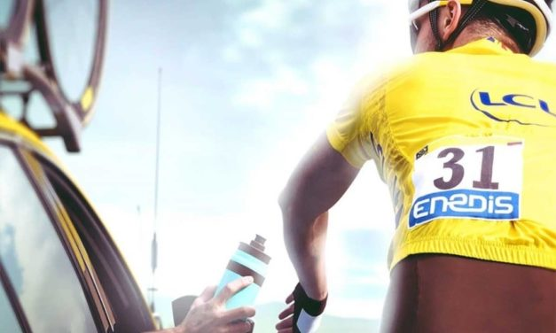Análisis – Pro Cycling Manager 2020