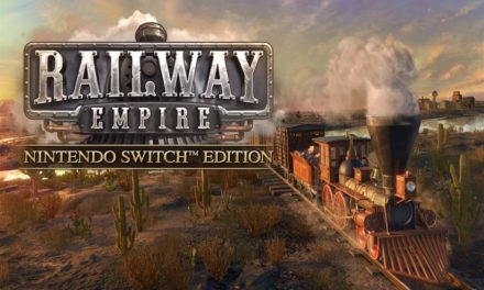 Análisis – Railway Empire Nintendo Switch Edition