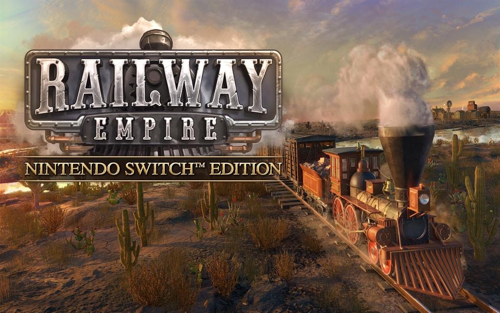 Análisis – Railway Empire Nintendo Switch Edition