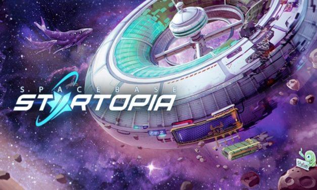Probando – Spacebase Startopia