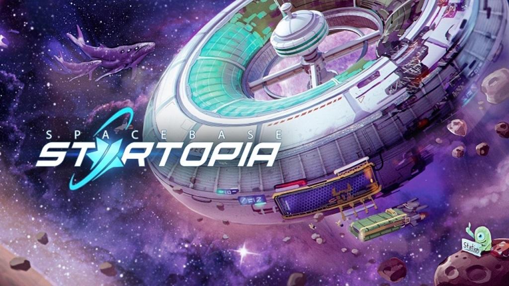 Análisis – Spacebase Startopia