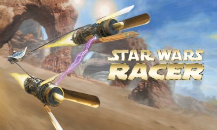Análisis – STAR WARS Episode I Racer
