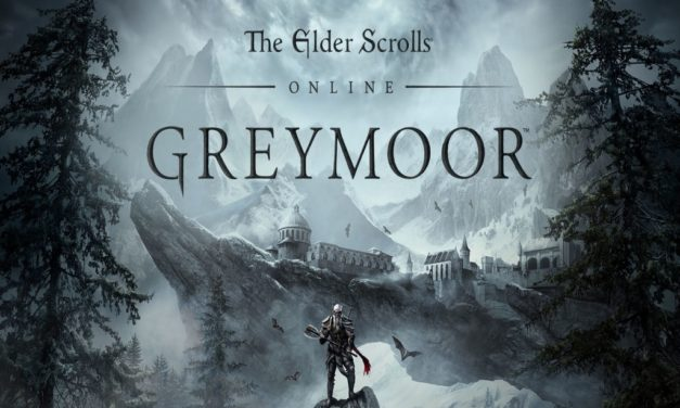 Análisis – The Elder Scrolls Online: Greymoor