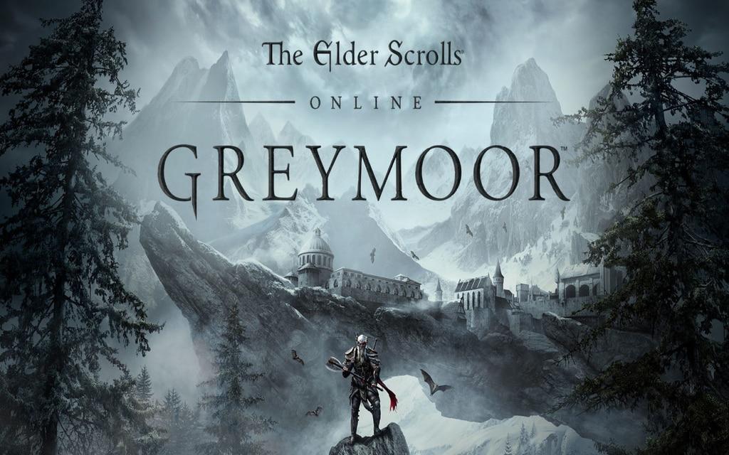 Análisis – The Elder Scrolls Online: Greymoor
