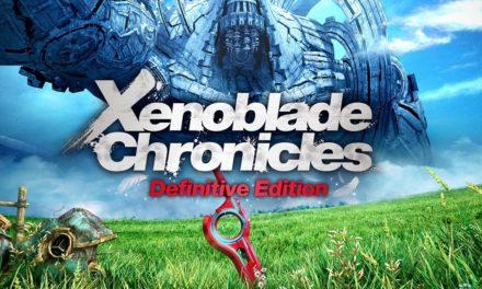 Análisis – Xenoblade Chronicles: Definitive Edition