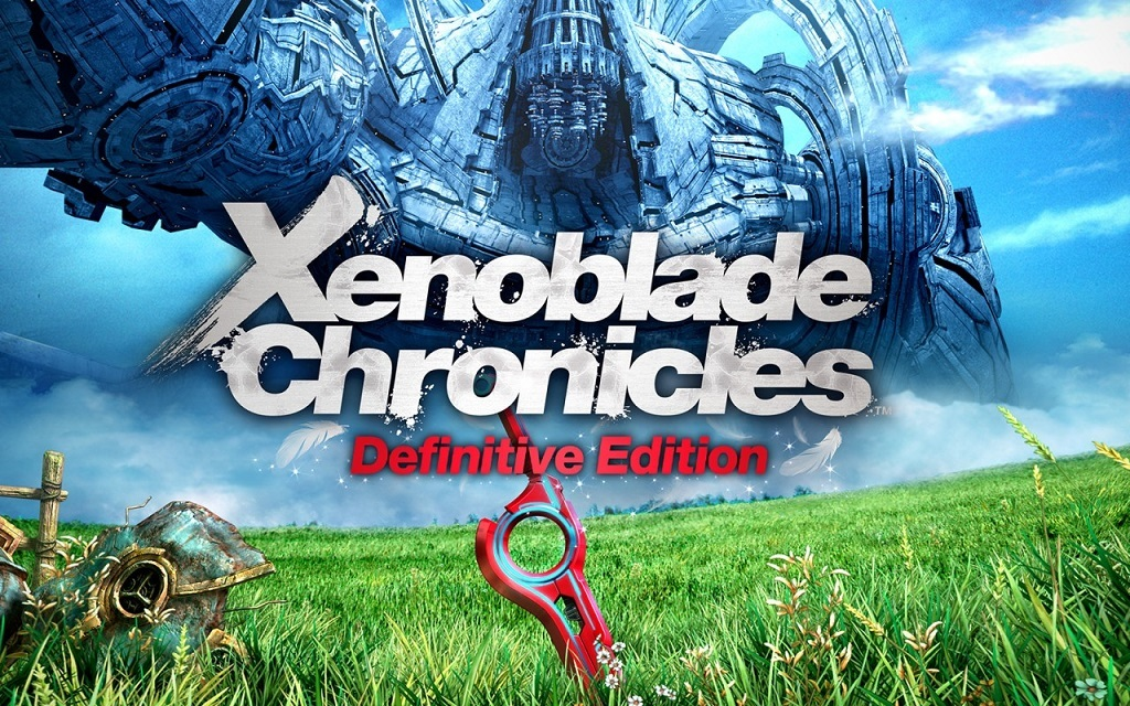 Análisis – Xenoblade Chronicles: Definitive Edition