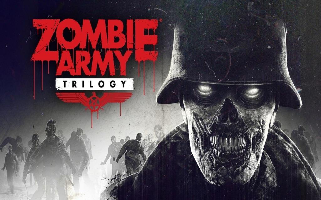 Análisis – Zombie Army Trilogy