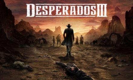Análisis – Desperados III