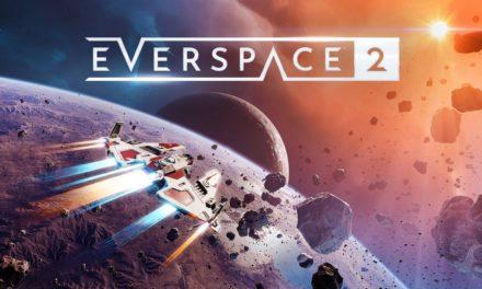 Probando – EVERSPACE 2