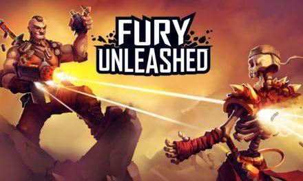 Análisis – Fury Unleashed