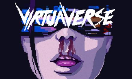 Análisis – VirtuaVerse