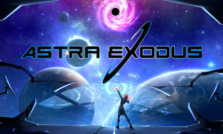 Análisis – Astra Exodus
