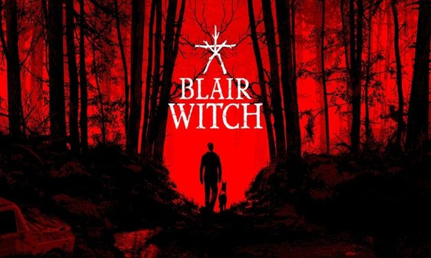 Análisis – Blair Witch (Switch)
