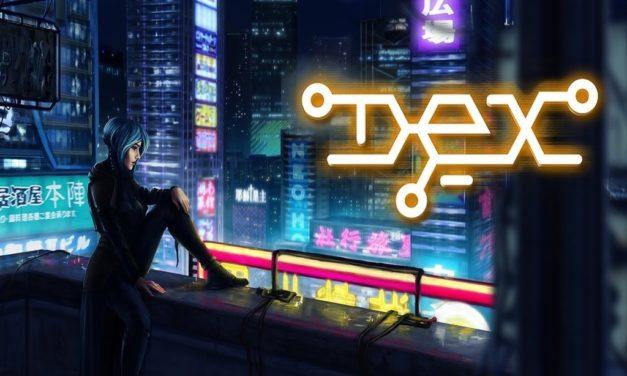 Análisis – Dex