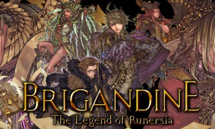 Análisis – Brigandine: The Legend of Runersia